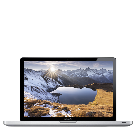 Macbook Pro 17 inch Mid 2010 - MAE Recovery